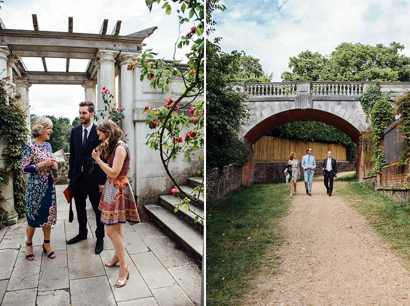 Hampstead Wedding Photographer